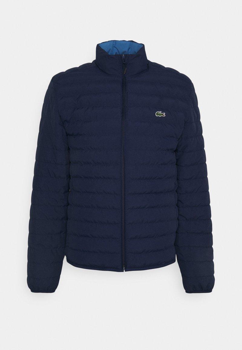 Lacoste - Light jacket - scille/turquin blue