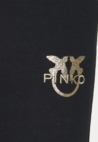 Pinko - CARICO PANTALONE  - Tracksuit bottoms - black - 6