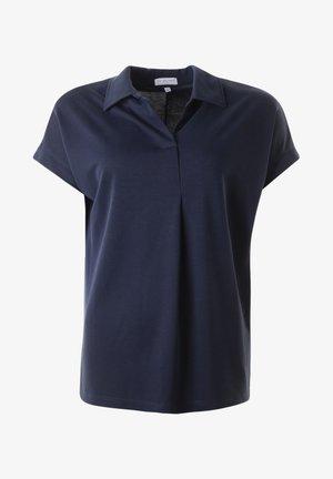 Polo shirt -  bluenavy