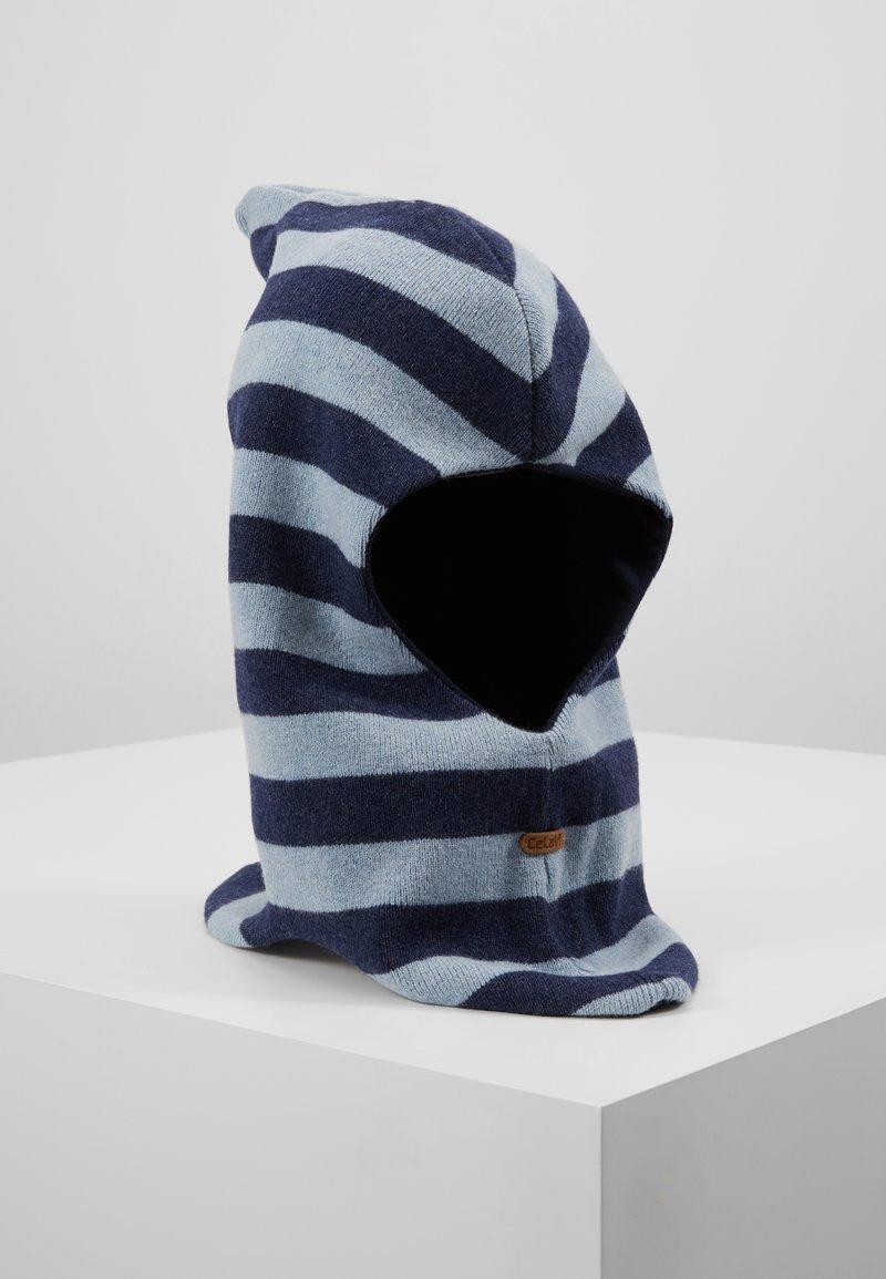 CeLaVi - BALACLAVA - Mütze - ashley blue