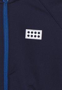 LEGO Wear - LWSINCLAIR - Light jacket - dark navy - 4