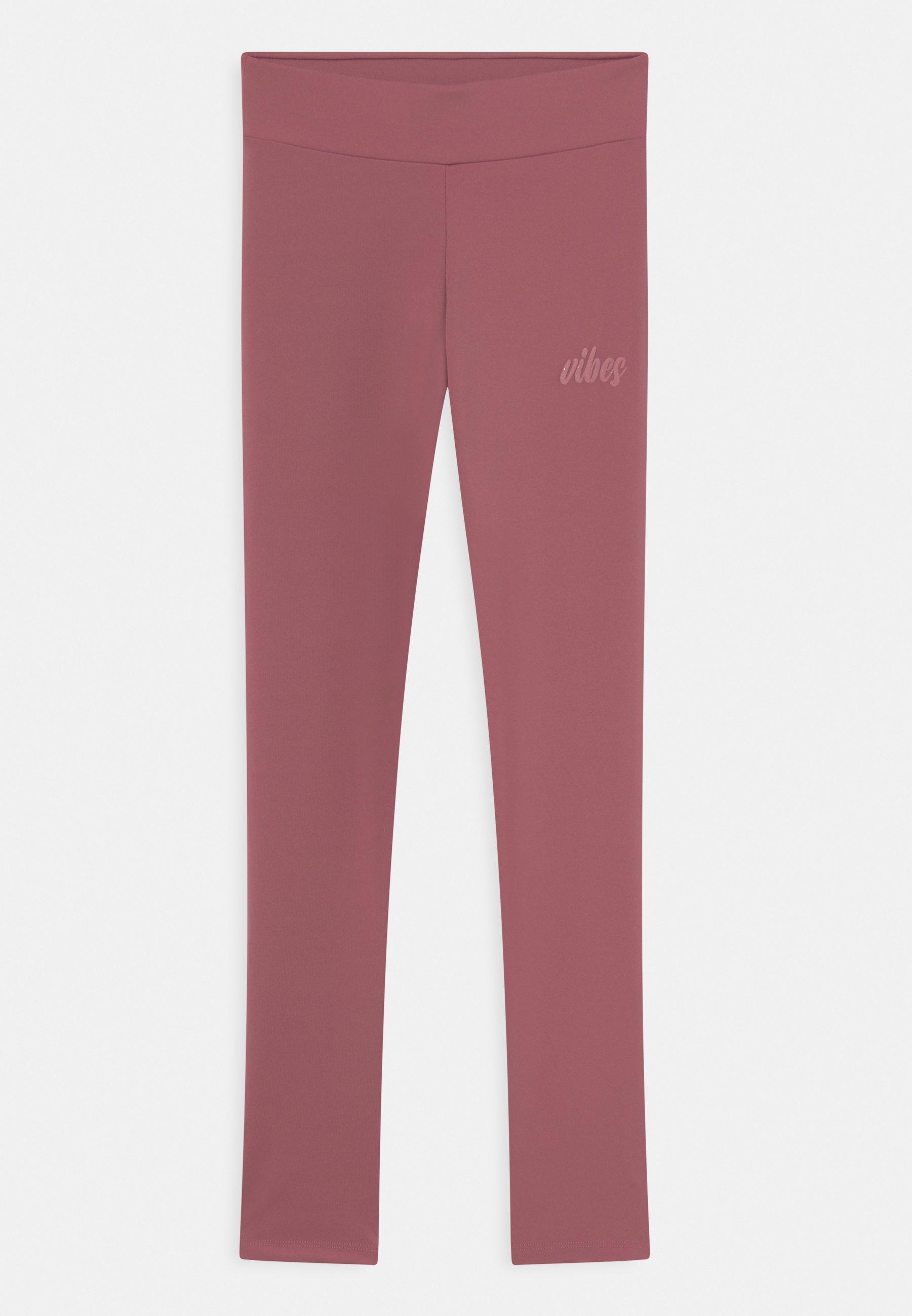 Kids NKFLUCY - Leggings - Trousers