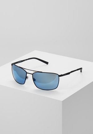 MABONENG - Sunglasses - black rubber