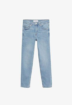 Jeans Skinny Fit - lichtblauw