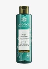 SANOFLORE - SANOFLORE FACE CARE CARING AQUA MAGNIFICA - Toner - - - 0