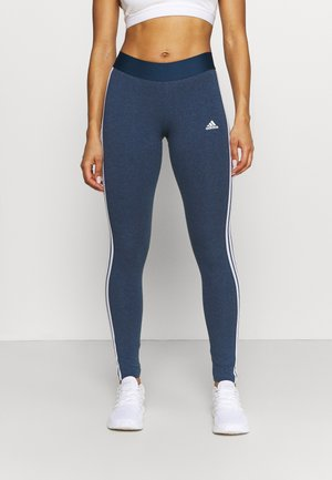 Legging - dark blue