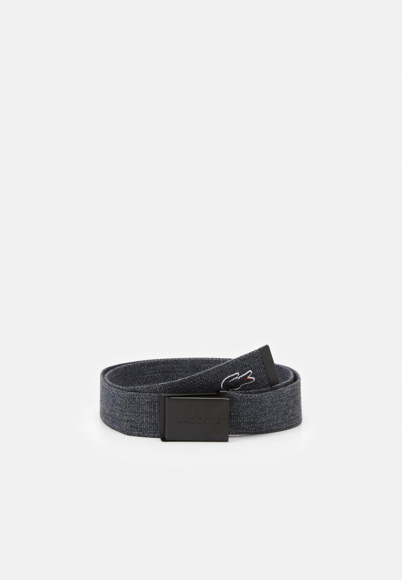 Lacoste - Belt - noir/chine