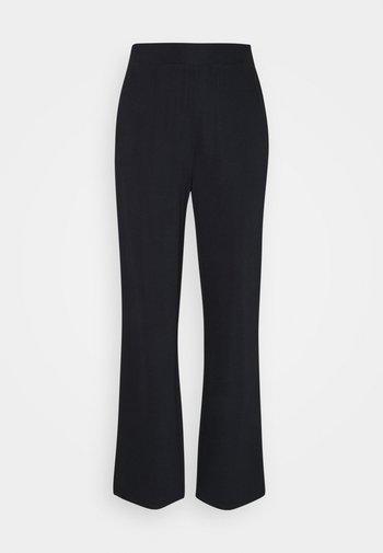 CENYA - Trousers - universe blue