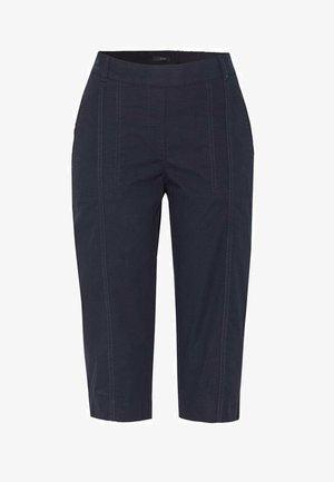 Shorts - darkblue