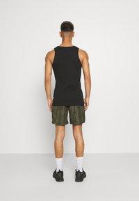 Glorious Gangsta - ETIO - Shorts - khaki - 2