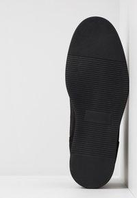 YOURTURN - Höga sneakers - black - 4