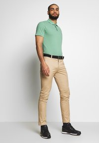Polo Ralph Lauren Golf - SHORT SLEEVE - Funktionstrøjer - haven green - 1