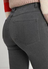 Even&Odd - Jeans Skinny Fit - grey - 5