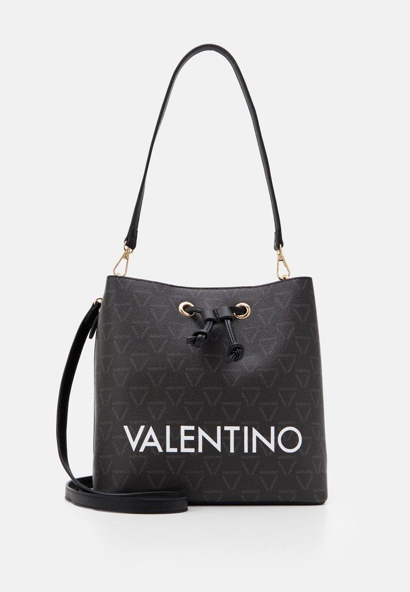 Valentino Bags - LIUTO SET - Håndveske - nero