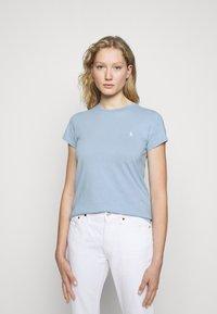Polo Ralph Lauren - T-shirts basic - estate blue - 0