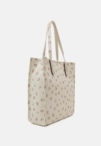 Coach - REXY AND CARRIAGE TOTE - Tote bag - chalk - 2