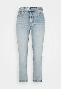 River Island Petite - Straight leg jeans - blue - 0