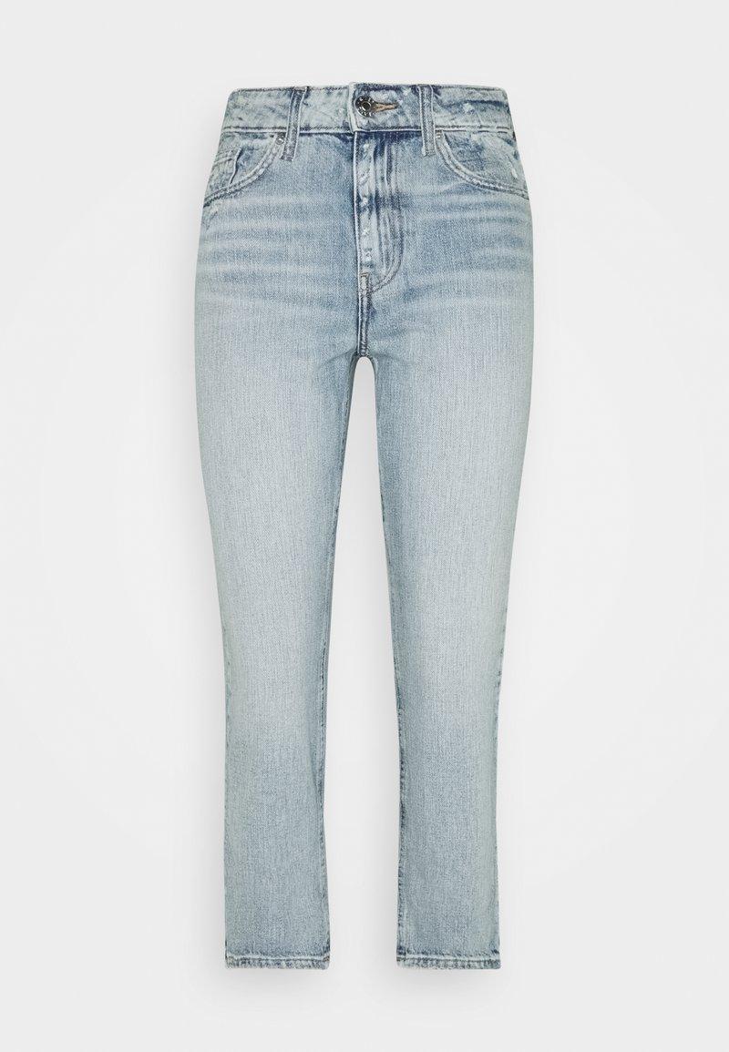 River Island Petite - Straight leg jeans - blue