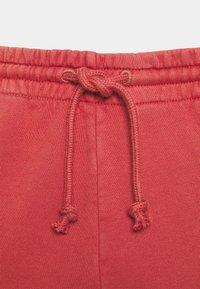 Levi's® - TAB PANT - Tracksuit bottoms - marsala - 5