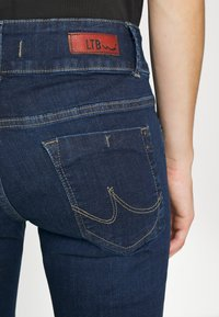 LTB - MOLLY - Slim fit jeans - sian - 3