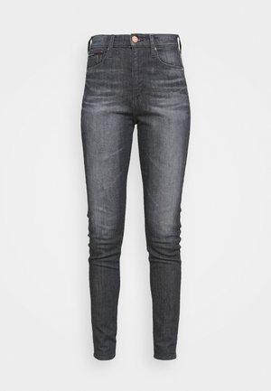 SYLVIA - Jeans Skinny Fit - grey
