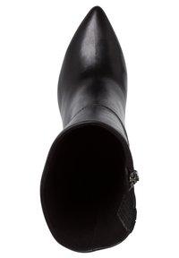 Tamaris - High heeled boots - black - 2