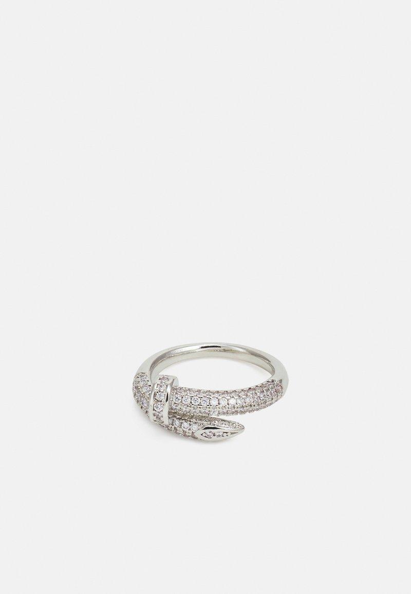 ALDO - NALPAS - Ring - silver-coloured