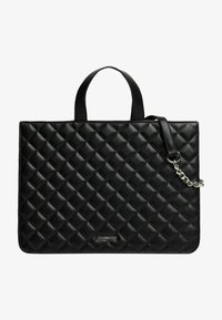 Bershka - Handbag - black - 2