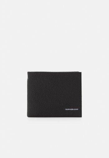 BILFOLD COIN - Peněženka - black
