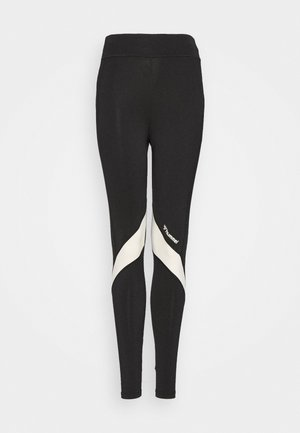 HMLALTHEA  - Tights - black