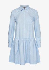 Tommy Hilfiger - Shirt dress - light blue - 2