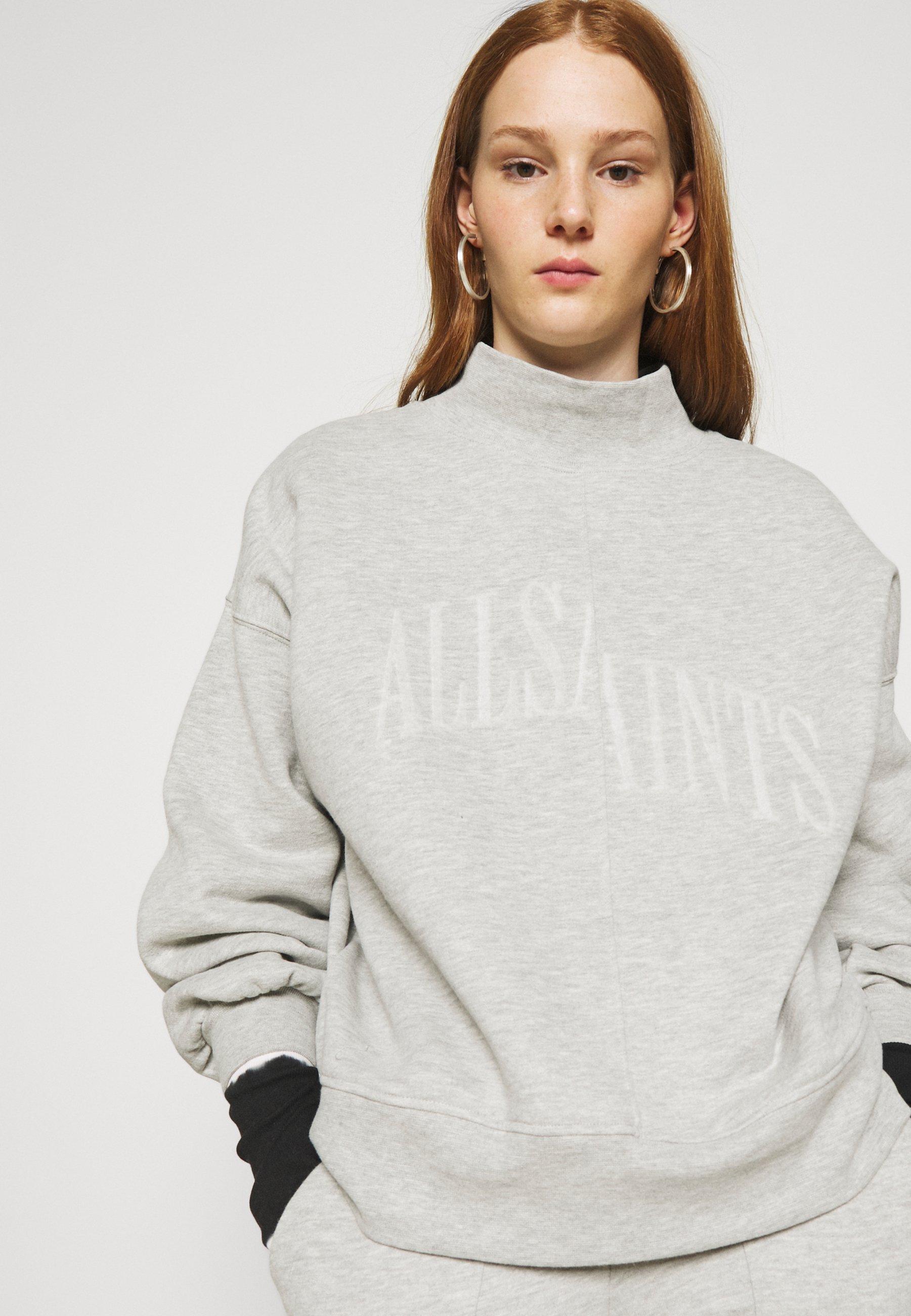 Women NEVARRA SPLITSAINTS  - Sweatshirt