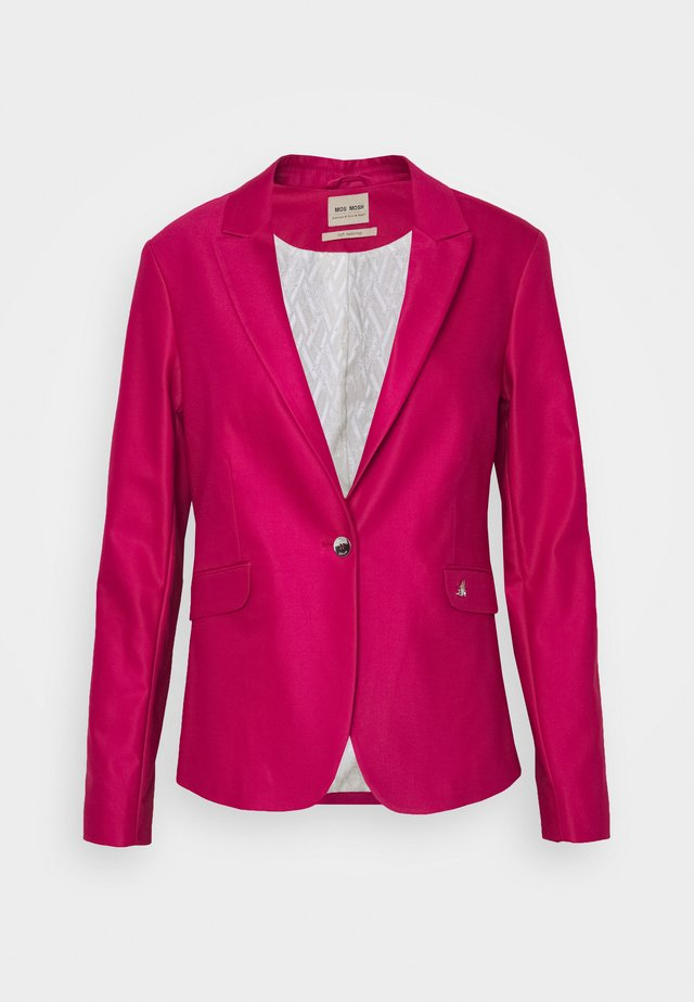 BLAKE NIGHT - Blazer - cherries jubilee