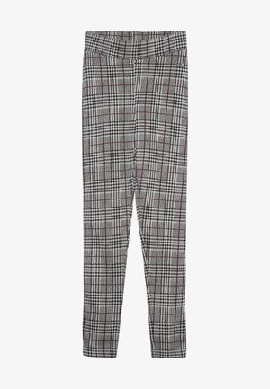 EVELYN - Tracksuit bottoms - preto