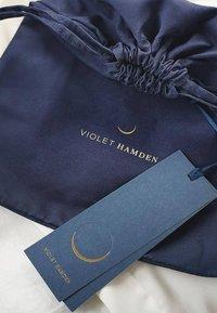 Violet Hamden - Across body bag - schwarz - 9