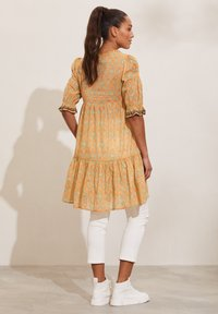 Odd Molly - ISABELLE - Day dress - apricot tan - 2