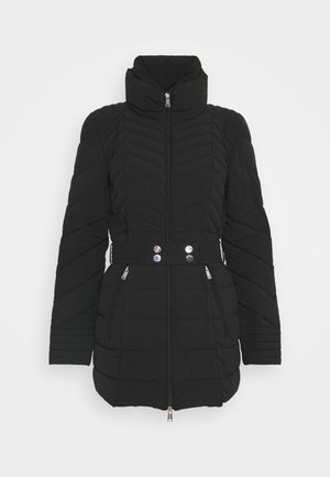 TERESA JACKET - Light jacket - jet black