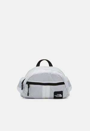 FLYWEIGHT LUMBAR UNISEX - Bum bag - white