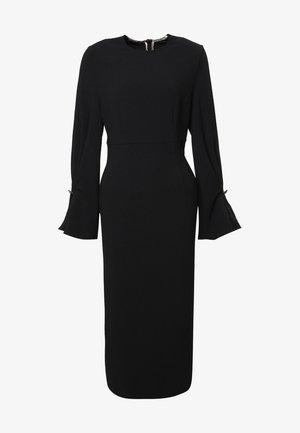 KAZIMIRA - Shift dress - schwarz