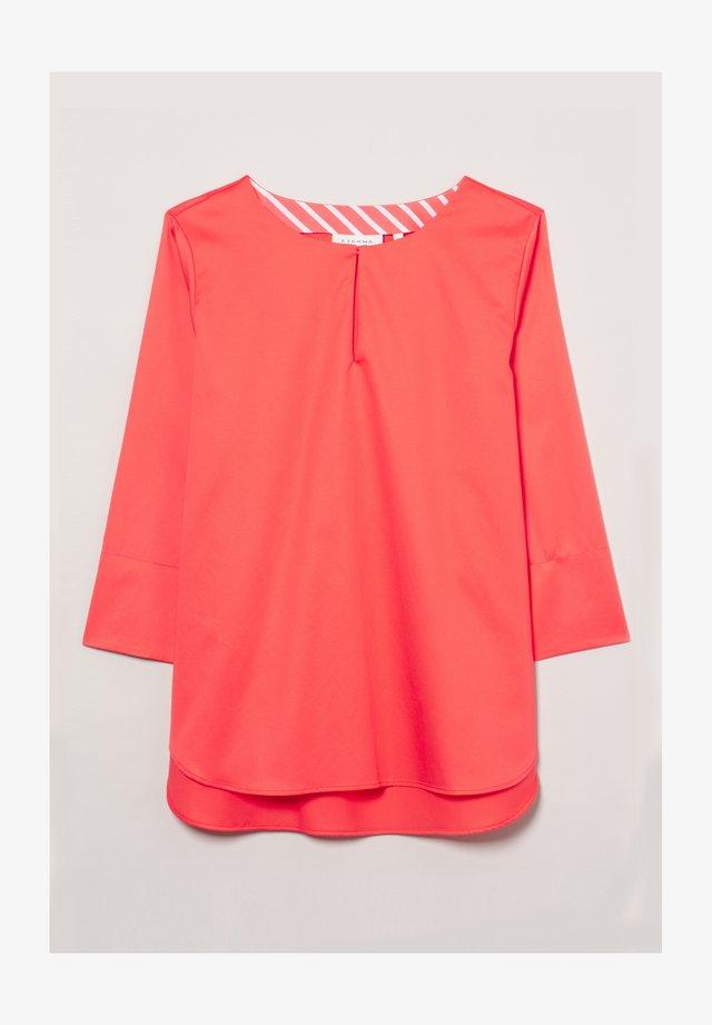 MODERN CLASSIC - T-shirt à manches longues - pink