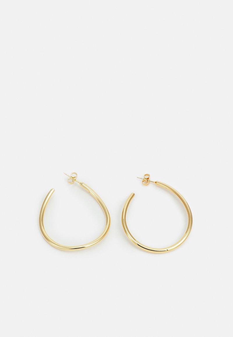PDPAOLA - YOKO  - Earrings - gold-coloured