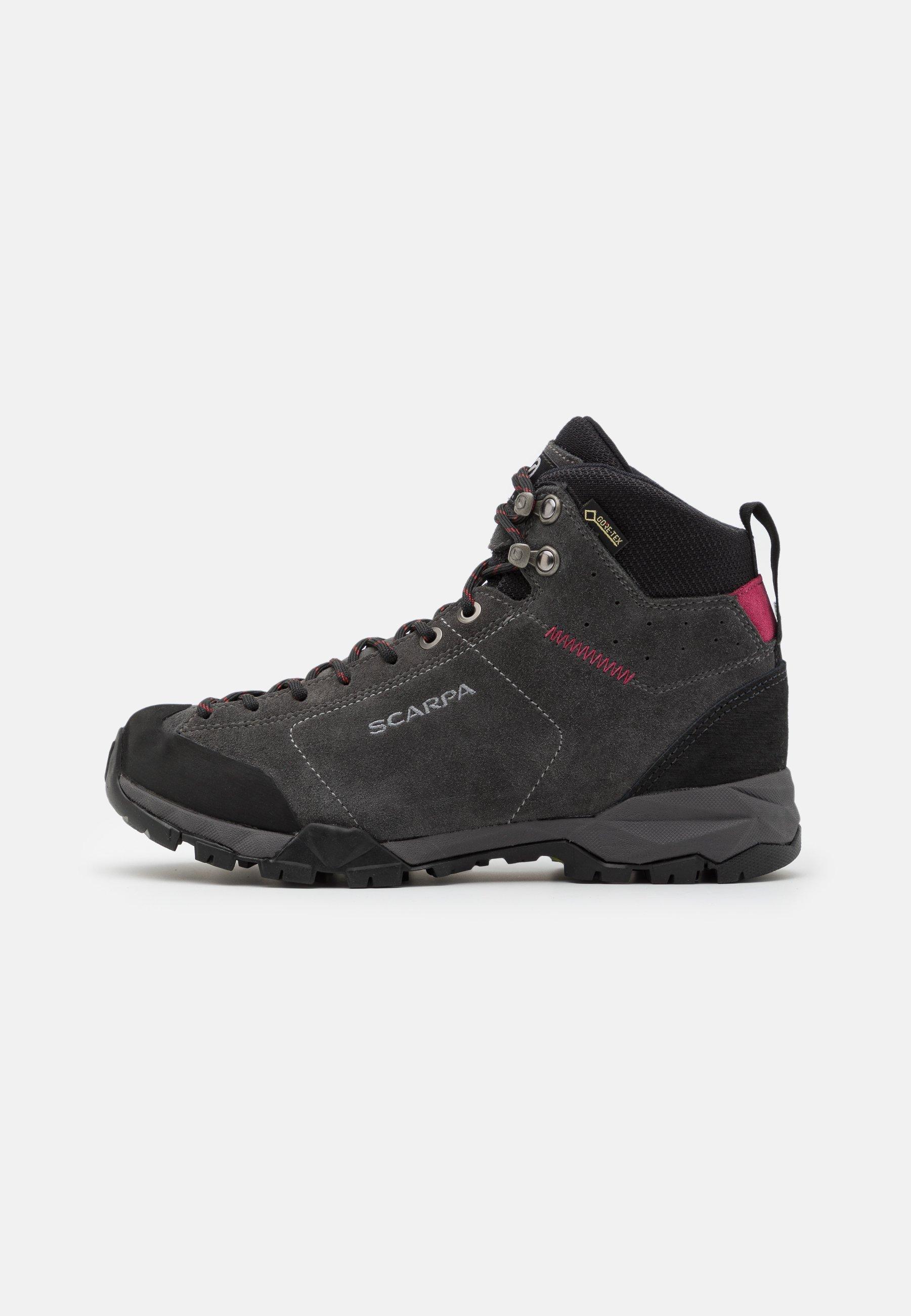 Women MOJITO HIKE GTX - Hiking shoes