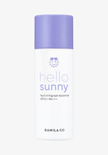 HELLO SUNNY HYDRATING SUN ESSENCE SPF50+ PA++++