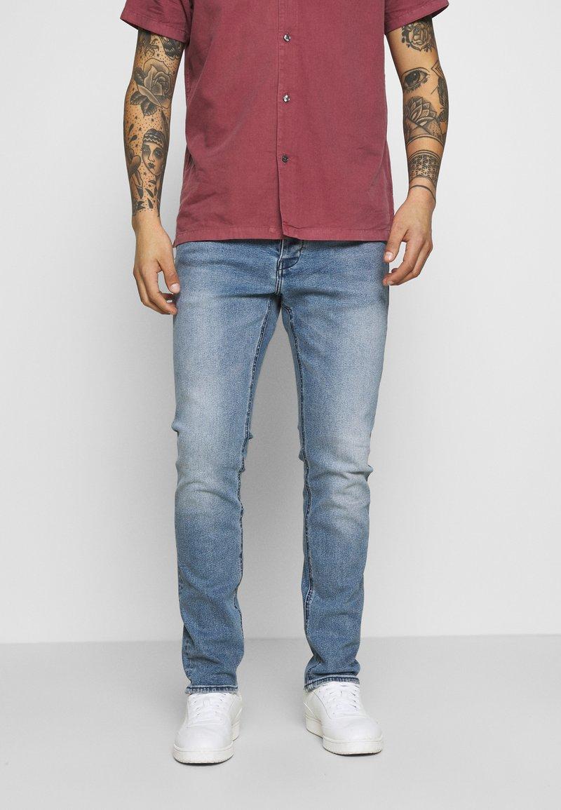 Neuw - RAY - Zúžené džíny - blue denim
