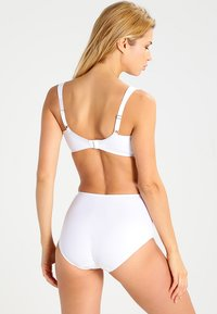 Triumph - TRUE SENS - Shapewear - white - 2