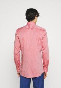 OLYMP No. Six - Formal shirt - rot - 2