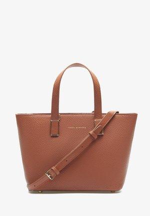 Handbag - orange