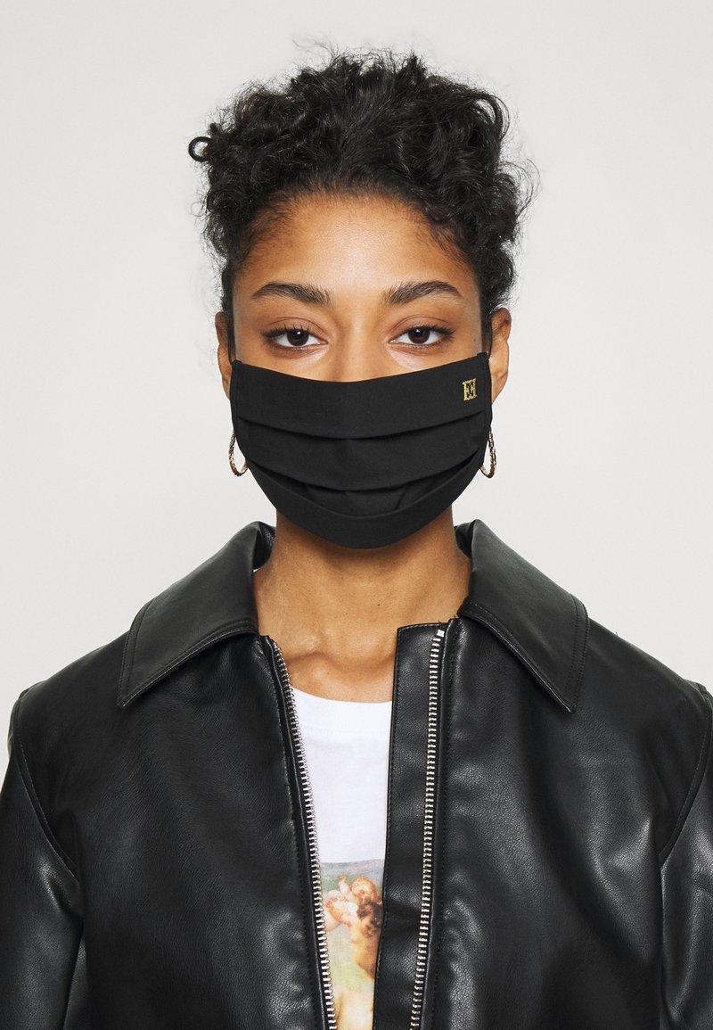 Escada - SOLID LOGO - Community mask - black