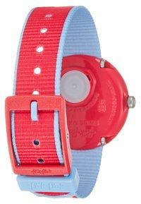 Flik Flak - COLOR BLAST - Watch - rot - 1
