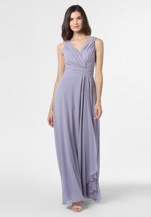 Suknia balowa - flieder